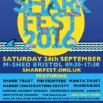SharkFest UK coming to Bristol September 2016