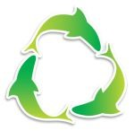 Fish Recycle logo150