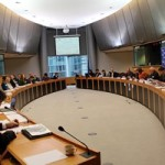 Anglers Get New Voice In European Parliament