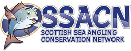 The Scottish Sea Angling Conservation Network